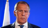 South Korea, Russia vow peaceful solution to nuclear issue