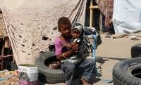 UN raises 2 billion USD for Yemen humanitarian aid