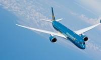 Vietnam Airlines makes 64 million USD profit in Q1