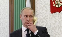 Russia, Turkey discuss Syria, energy, trade