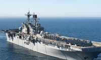 Israel, France conduct first joint naval drills in 50 years