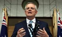 New Australian Prime Minister announces cabinet
