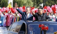 World welcomes results of 3rd inter-Korean summit