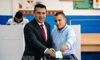Low turnout sinks Macedonia's name-change referendum