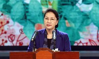 NA Chairwoman urges more resources for sustainable poverty reduction