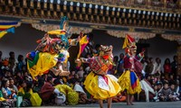 The beauty of Bhutan in the eyes of a Vietnamese photographer
