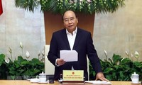PM urges government to renew management