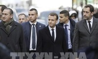 France calls for unity after national protests