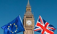 UK not planning second Brexit vote