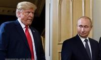 Russia criticizes Washington's preconditions for Trump-Putin meeting
