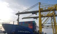 Da Nang launches new shipping route to Japan