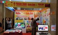 Press festivals celebrate Lunar New Year