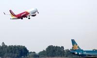 US to green-light direct flights from Vietnam