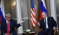 Kremlin: Putin and Trump may meet before G20 Summit