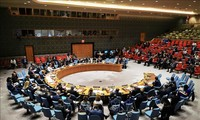 UNSC calls for dialogue to end tensions in Gulf region