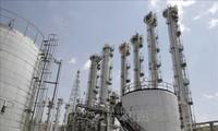 Iran enriches 24 tons of uranium