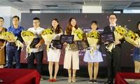 Medlink wins startup contest VietChallenge 2019