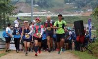 Tien Hung wins Vietnam's biggest mountain race