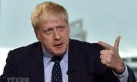Boris Johnson urges EU to clarify stance on Brexit