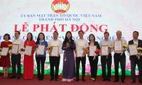 Vietnam launches national program to raise funds for the poor