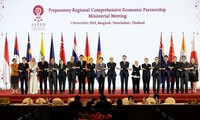 ASEAN, partners agree to push RCEP agreement signing