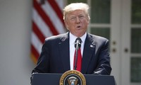 US begins formal withdrawal from Paris climate accord
