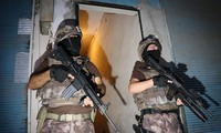 Turkey detains 17 foreign IS-linked suspects in Ankara