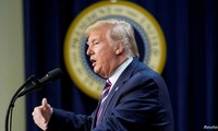 China criticizes US for forming Space Force