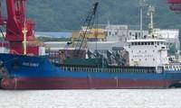 Five Vietnamese sailors missing after vessel sinks off Japan