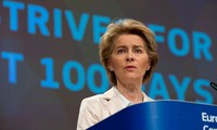 EU, Turkey reconsider 2016 refugee deal