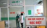 10-year-old boy confirmed as Vietnam's latest COVID-19 patient