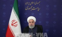 Iran says 1.6 billion USD released in Luxembourg