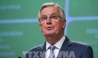 EU expects significant progress in Brexit talks
