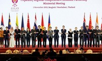RCEP agreement on track to be signed by year-end