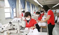 Vietnam seizes opportunity to export face masks