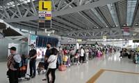 300 Vietnamese return from Thailand