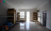 COVID-19: Inside a concentrated quarantine facility in Da Nang hotspot