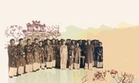 Áo dài ngũ thân nam truyền thống – Di sản bị lãng quên