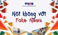 Dự án chống tin giả của TTXVN đoạt giải thưởng báo chí quốc tế