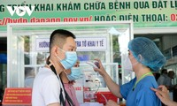 Da Nang Hospital reopens as second wave of COVID-19 under control