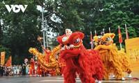 Dragon Dance Festival 2020 excites crowds in Hanoi
