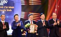 VOV có 5 tác phẩm đoạt giải Búa liềm vàng lần thứ 5 - năm 2020