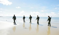 Border guards work tirelessly to prevent spread of COVID-19