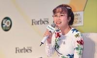 10 most successful Vietnamese female entrepreneurs