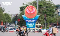 Hanoi ready for National Assembly election day