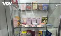 Vietnam participates in Saint Petersburg International Book Fair