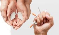 Ngày Thế giới không thuốc lá 2021: ''Cam kết bỏ thuốc lá''
