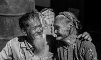 Ngày Người cao tuổi Việt Nam: Vẻ đẹp tuổi xế chiều