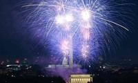 Independence Day 2021: Fourth of July celebrated around the US