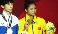 Another Vietnamese boxer secures Tokyo Olympics slot